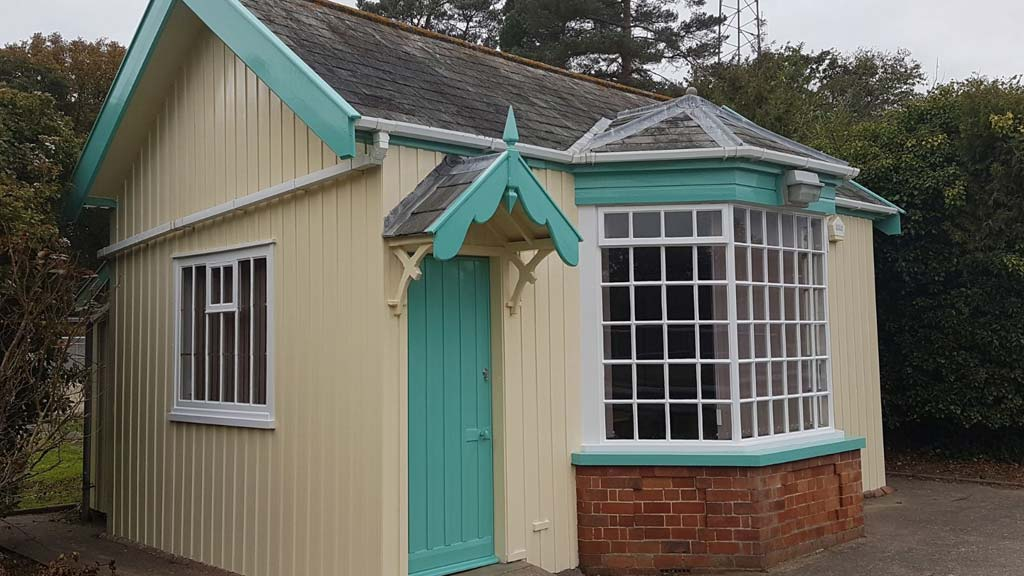 Holiday Home Redecorating Norfolk